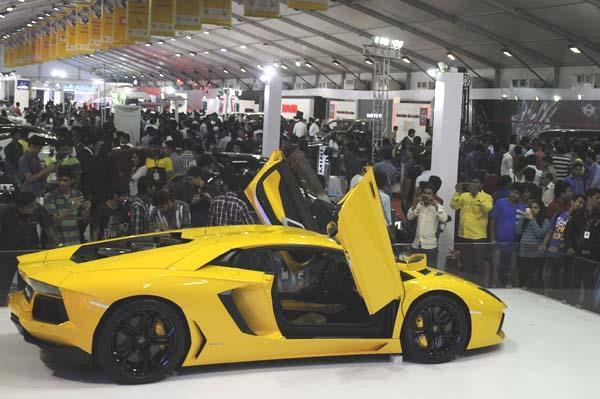 Countdown begins for Autocar Performance Show