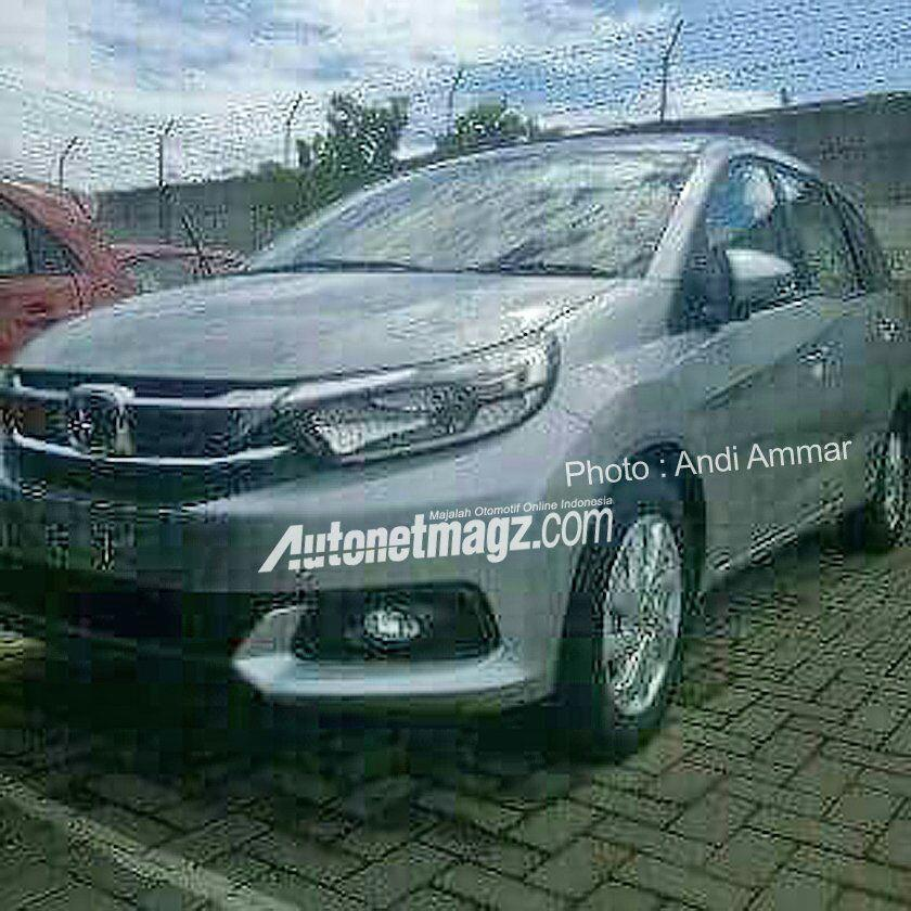 Honda Mobilio to get a major update