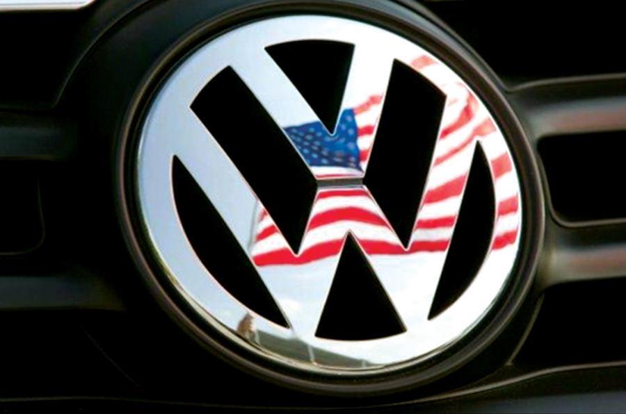 VW emission scandal: VW to pay $4.3 billion to USA