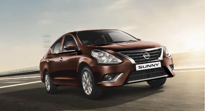 2017 Nissan Sunny launched at Rs 7.91 lakh