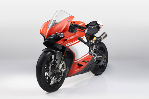 Ducati 1299 Panigale Superleggera launched at Rs 1.12 crore