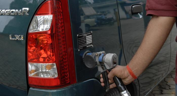 Price reduction sees 16% rise in Auto LPG sales
