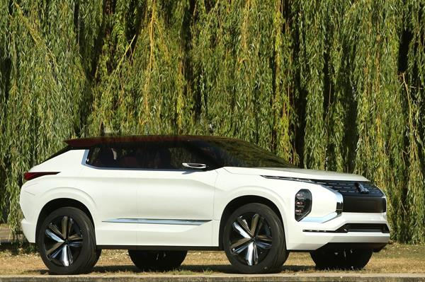 Next-gen Mitsubishi Montero likely to get Nissan underpinnings