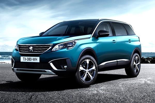 Peugeot plans India comeback
