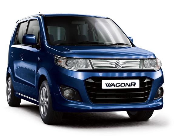 2017 Maruti WagonR VXi+ launched at Rs 4.69 lakh