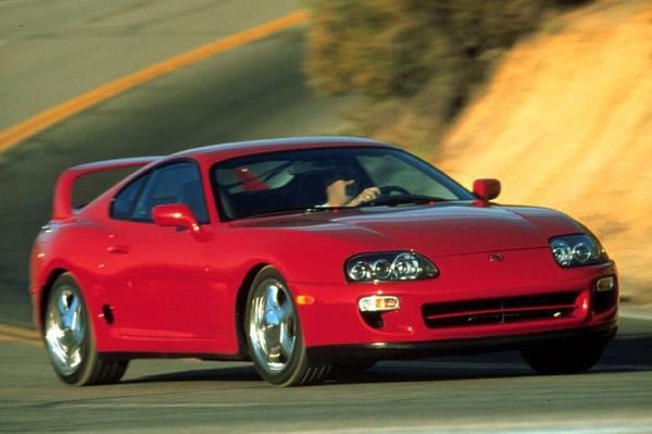 New Toyota Supra to carry Gazoo name