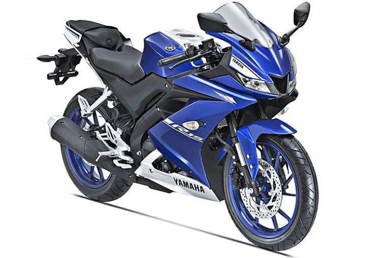 Yamaha R15 V3.0: A closer look