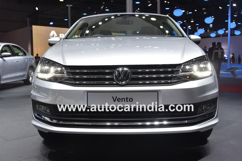 2017 Volkswagen Vento Highline Plus priced from Rs 11.39 lakh