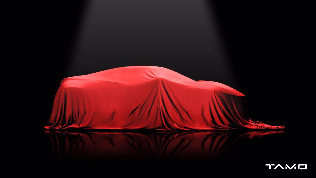 Tata to unveil Tamo Futuro sportscar at 2017 Geneva show