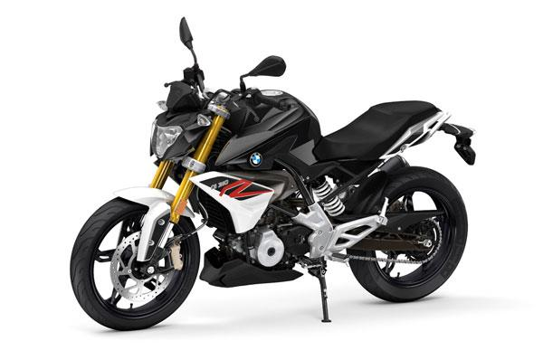 BMW G310R to be launched this year