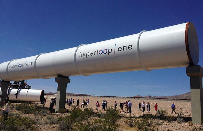 Chennai-Bengaluru Hyperloop in the pipeline