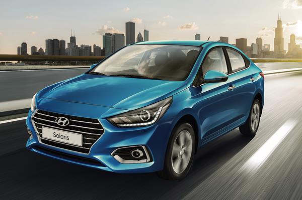 All-new Hyundai Verna coming to India this year