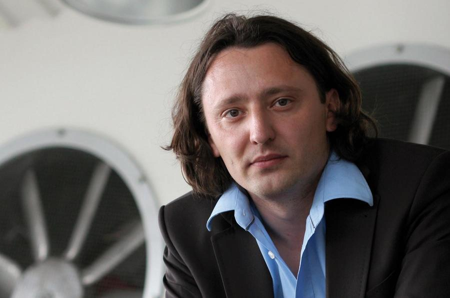Bugatti Veyron designer and Skoda design chief Jozef Kaban moves to BMW