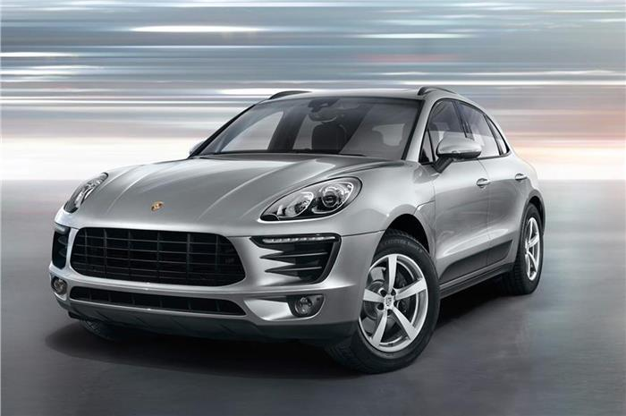 Porsche Macan facelift to use new turbocharged V6 engines