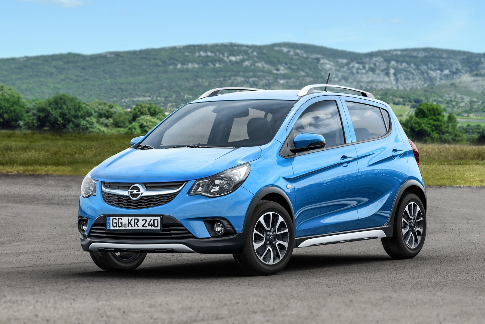 General Motors to sell Vauxhall and Opel brands to PSA