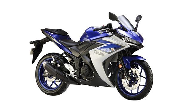 Yamaha India to recall YZF-R3
