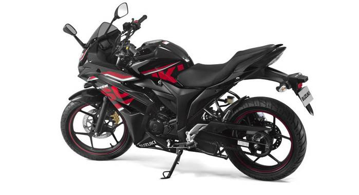BS IV-compliant Suzuki Gixxer and Access 125 launched
