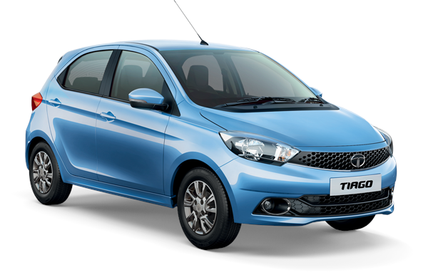 Tata Tiago petrol AMT to come in two variants