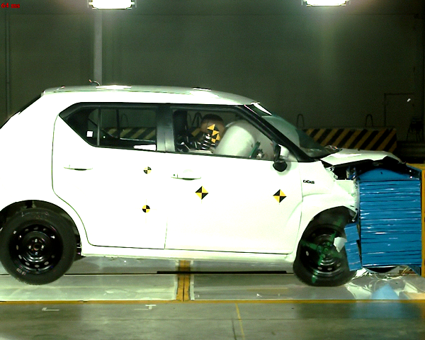 Maruti's test facility to drive global product development