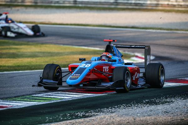 Maini brothers to drive for Jenzer Motorsport