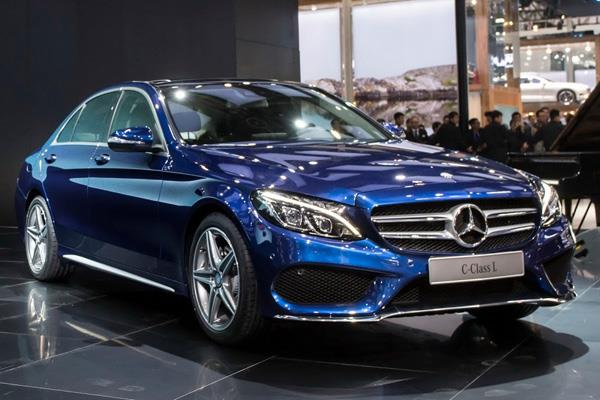 Long-wheelbase C-class may skip India