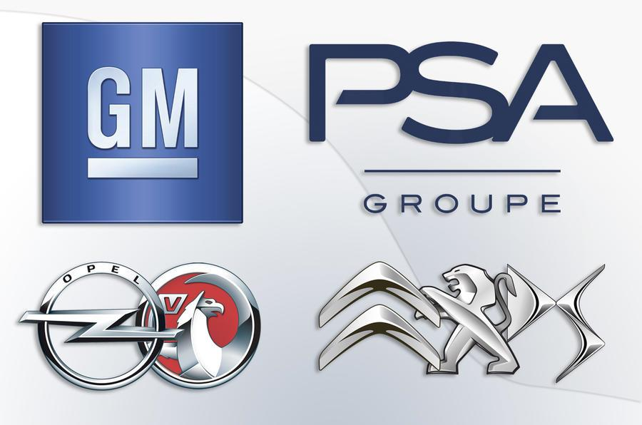 Peugeot maker PSA confirms deal to buy Vauxhall and Opel