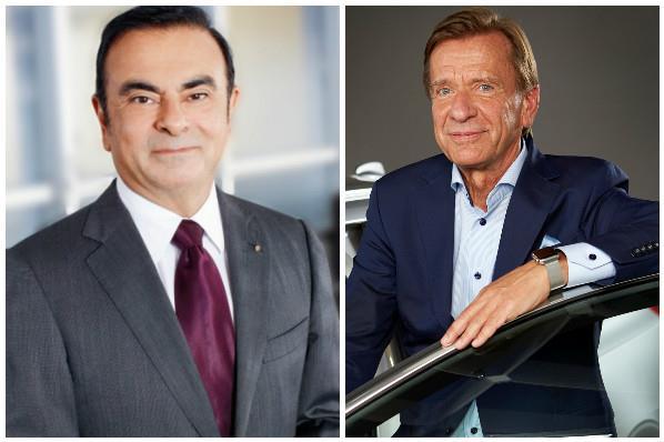 Renault, Volvo say future of diesel uncertain