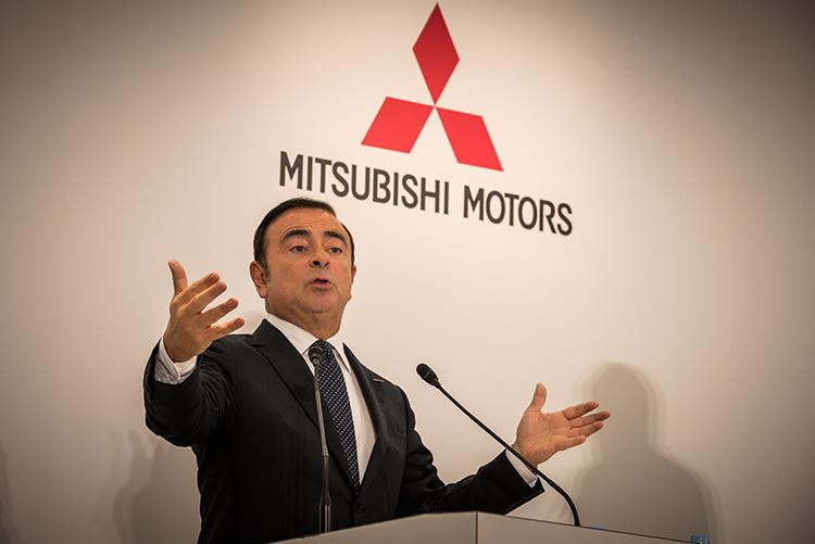 SCOOP! Mitsubishi to massively step up the pace in India