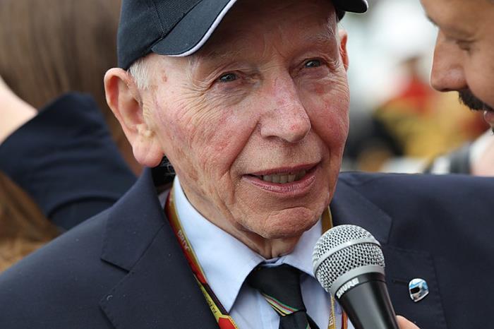 John Surtees dies at the age of 83