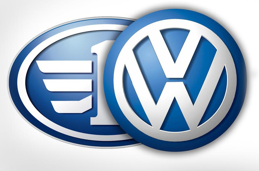 Volkswagen budget brand to launch in China in 2018