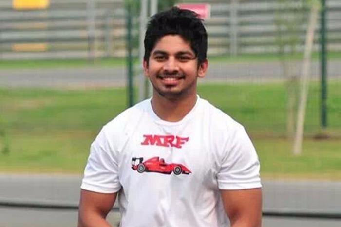 Racing driver Ashwin Sundar passes away in road accident