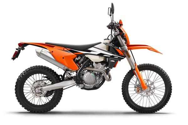 KTM to launch fuel-injected two-strokes globally
