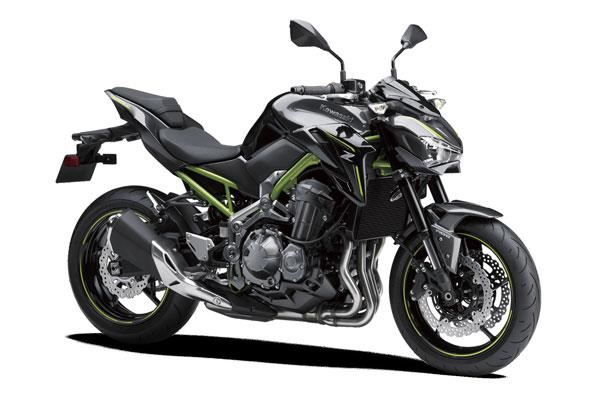 2017 Kawasaki Z900: All you need to know