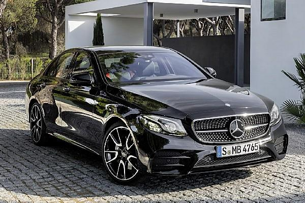 Mercedes-AMG E43 4Matic to launch in India in 2018