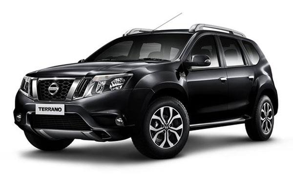 2017 Nissan Terrano launched at Rs 9.99 lakh
