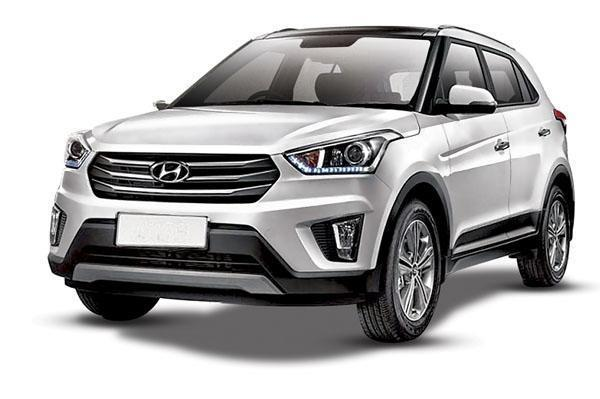 Hyundai Creta to get minor tweaks and a new dual-tone variant