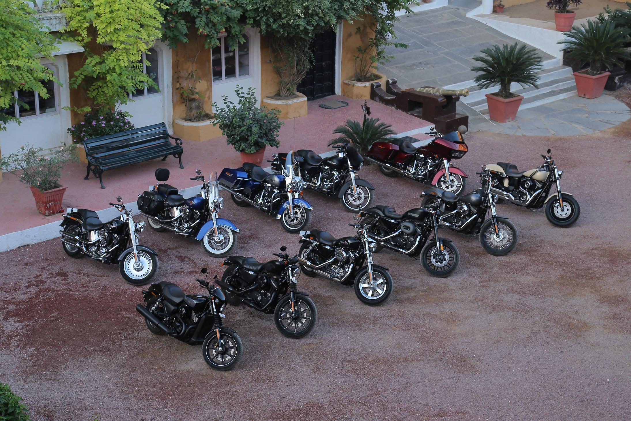 Harley-Davidson Passport to Freedom returns