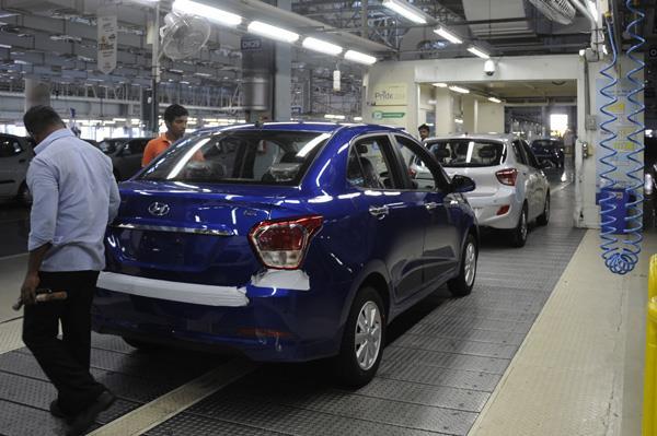 Hyundai to expand India model range