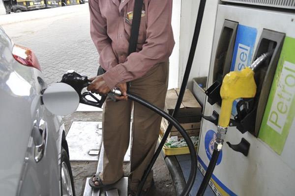 BS-IV fuel launched across country