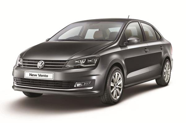 Volkswagen Vento Highline Plus launched at Rs 10.84 lakh