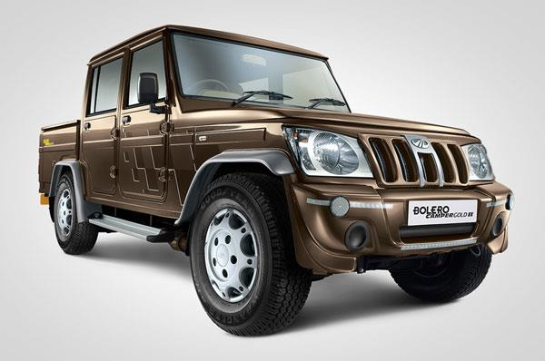 Mahindra left with 18,000 unsold BS-III vehicles