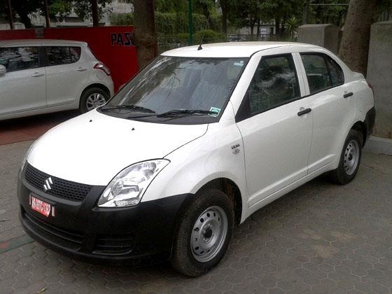 First-gen Maruti Dzire Tour to be replaced soon