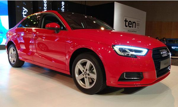 2017 Audi A3 facelift price, variants explained