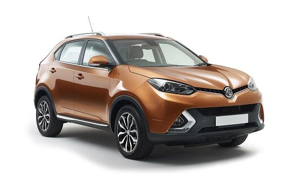 MG Motor moves closer to India entry