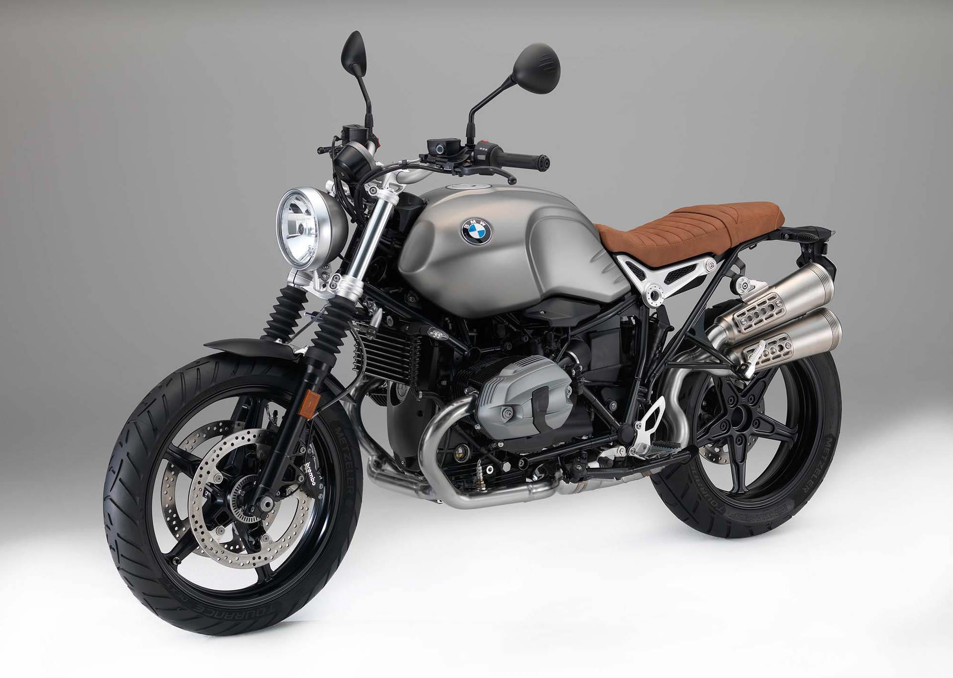 BMW Motorrad commences India operations