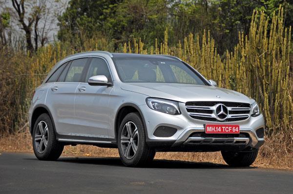 Mercedes-Benz India posts best-ever quarterly sales