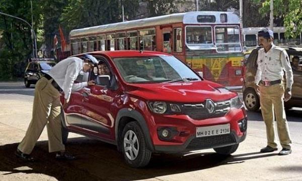 Lok Sabha passes Motor Vehicle Act 2016