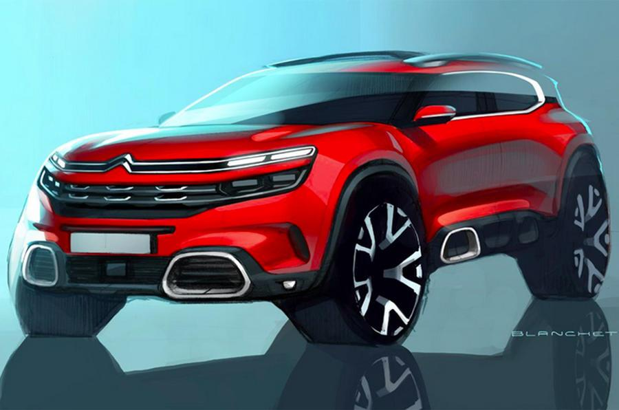 2017 Shanghai motor show preview