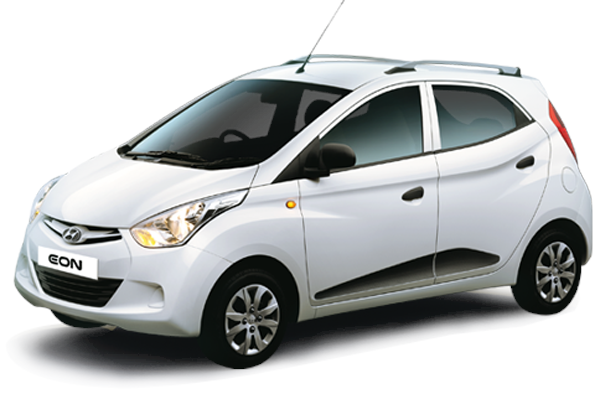 Hyundai Eon gets touchscreen infotainment