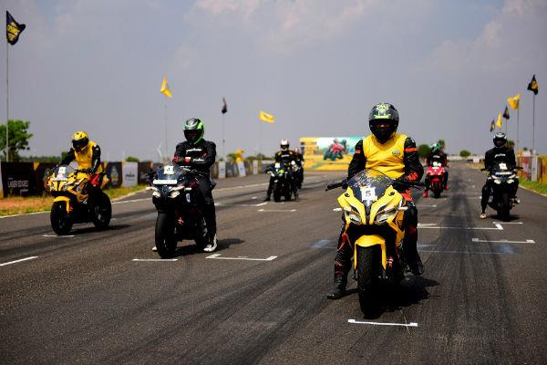 Bajaj Pulsar Festival of Speed season 2 concludes